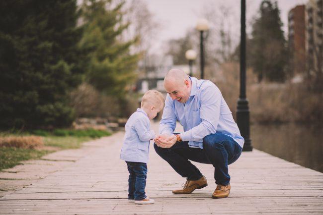 Waterloo Family Photography