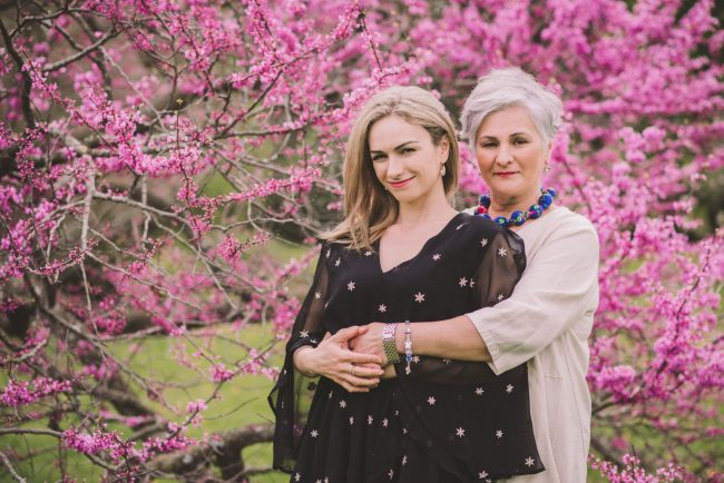 Mother Daughter Photography Guelph