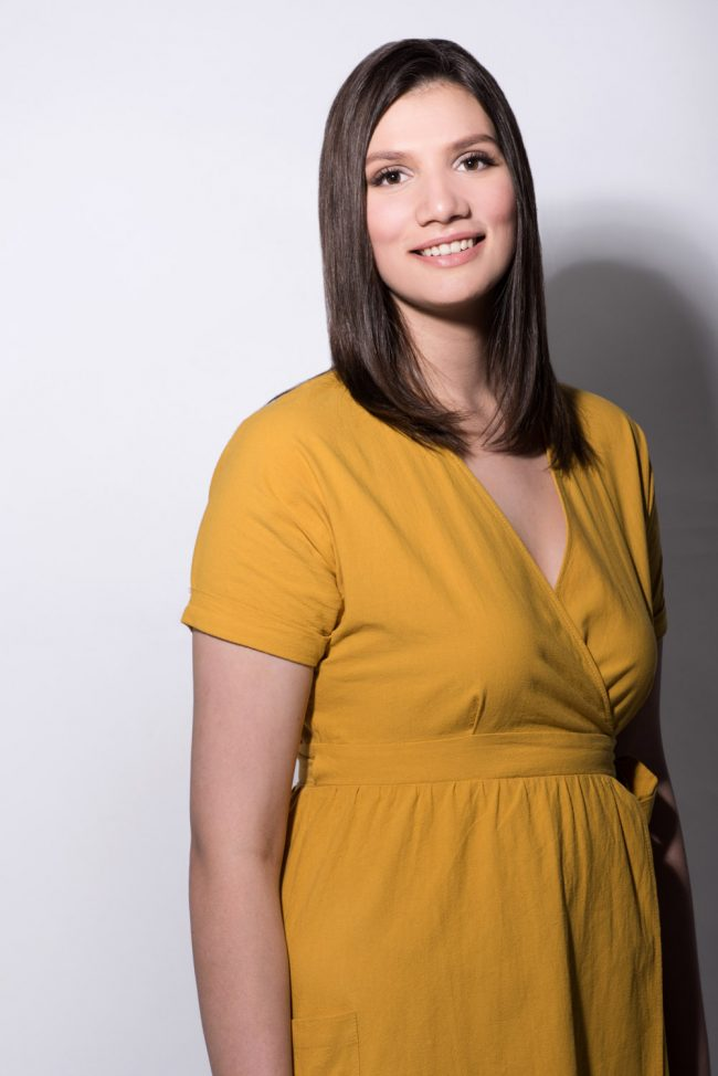 Business Corporate Headshot Photographer Kitchener