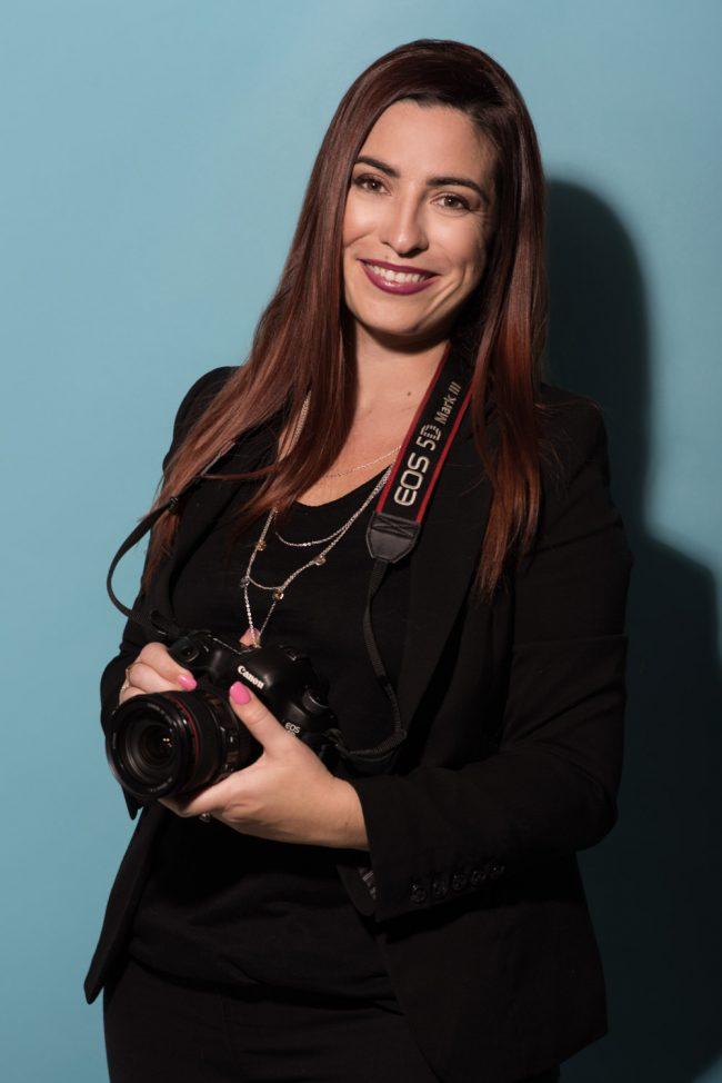 Kitchener Headshot Photographer