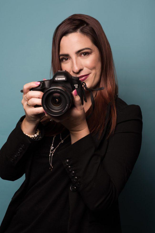 Headshot Photography Waterloo