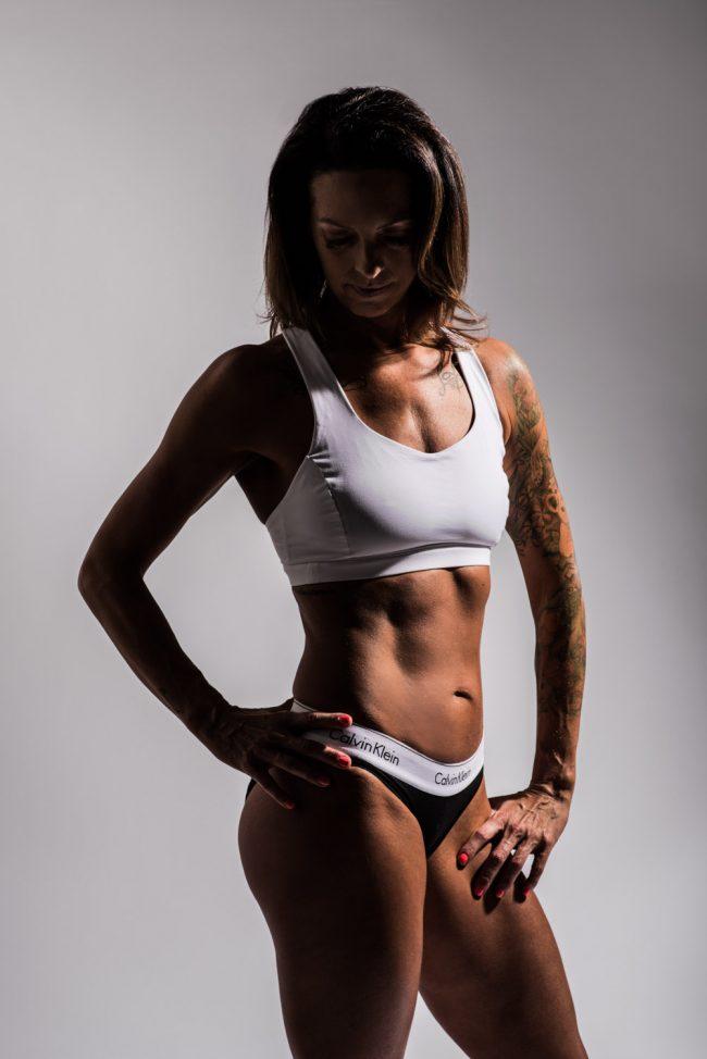 Kitchener Fitness Photographer