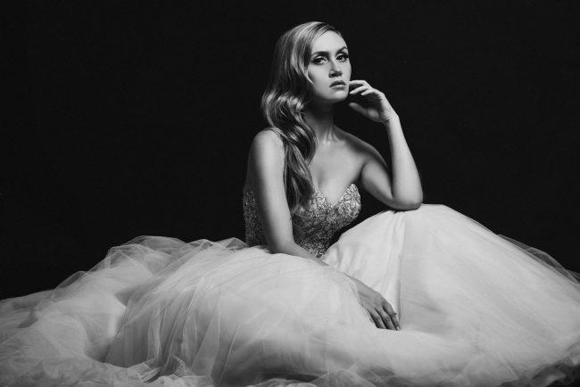 Kitchener Model Portfolio Photography