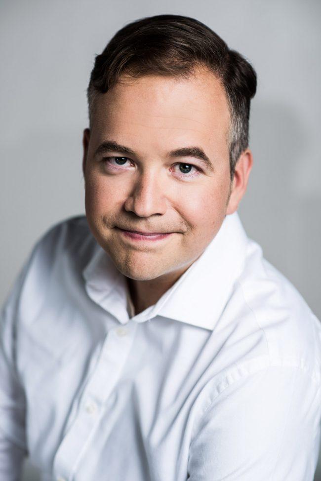 Actor Headshots Kitchener