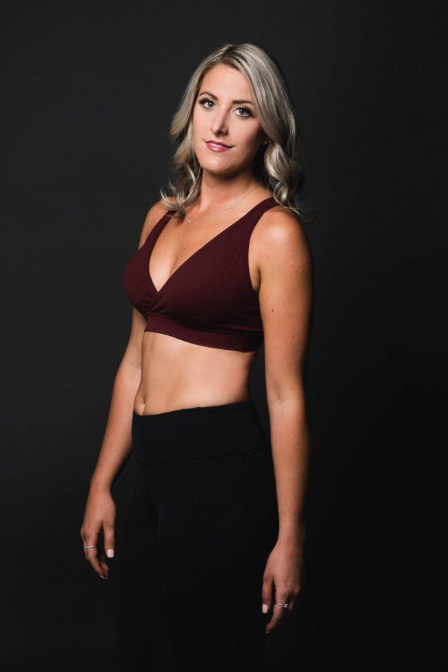 Fitness Photographer Kitchener