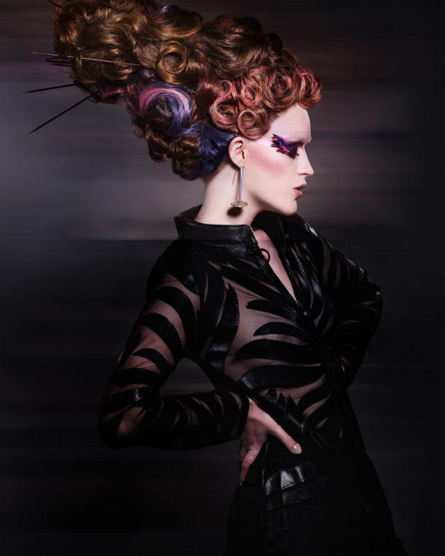 Hair Salon Photographer Contessa Awards