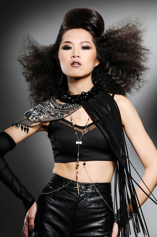 Toronto Hair Photographer
