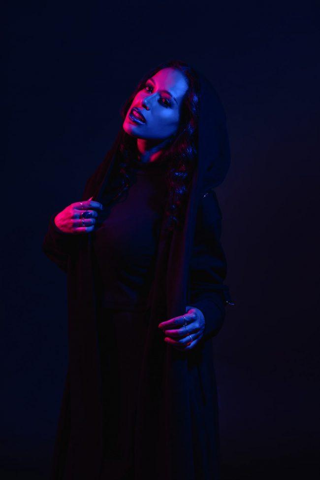 Toronto Musician Photography Fallon Bowman