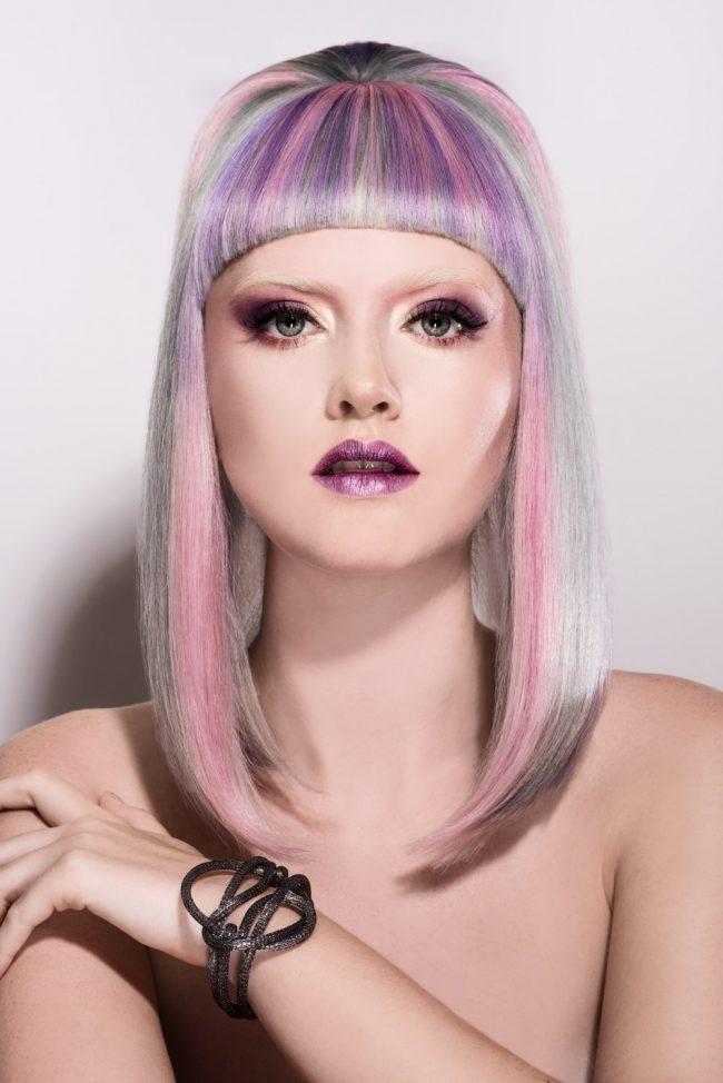 Hair Salon Photography Guelph