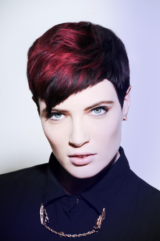 Hair Photographer Toronto