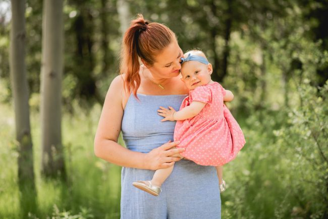 Guelph Lifestyle Family Photography