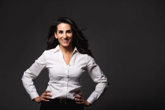 Professional Studio Branding Portraits Kitchener