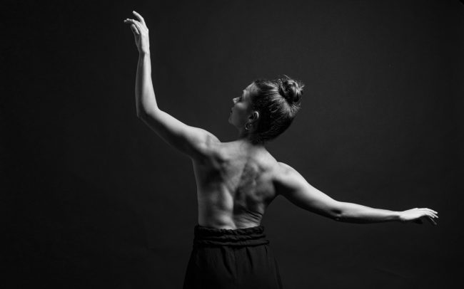 Kitchener Dance Branding Photography