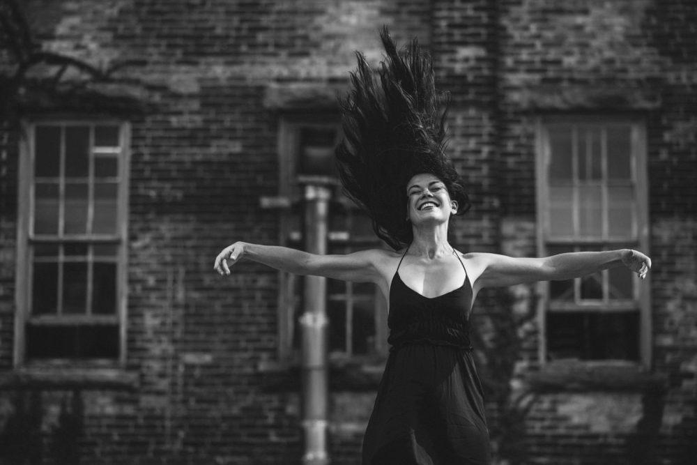 Kitchener Dance Branding Photography