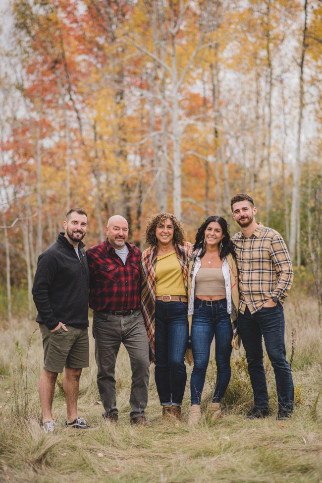 Kitchener Waterloo Family Photographer