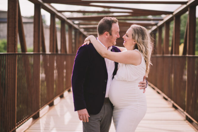 Cambridge Maternity Lifestyle Photography