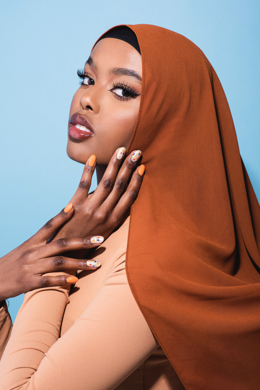 hijab muslim beauty photography