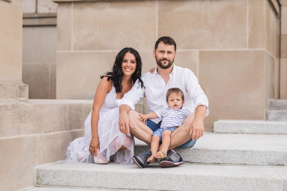 Waterloo ontario family photography